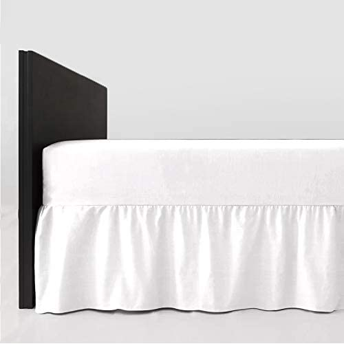 Poly Cotton Single Double King Super King Bed Sheets Easy Care Fitted Sheet