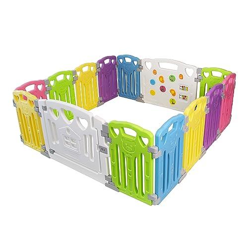 Baby Playpen Kids Activity Centre, Outdoor Play Pen