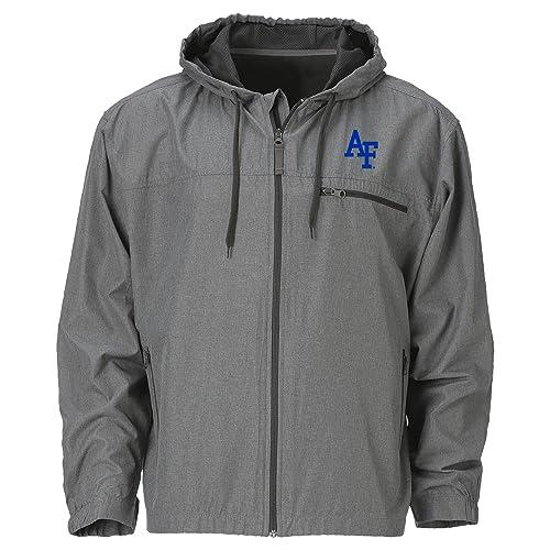 Ouray Sportswear Venture Windbreaker Jacket Venture Windbreaker Jacket
